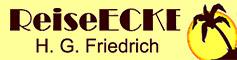 ReiseECKE Friedrich